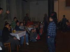Mikulášská nadílka 2010