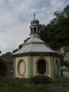 barokní márnice - r.2005