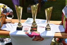Nohejbalový turnaj 2019